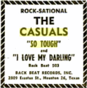 Casuals Trade Ad