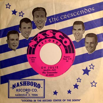 Nasco Picture Sleeve