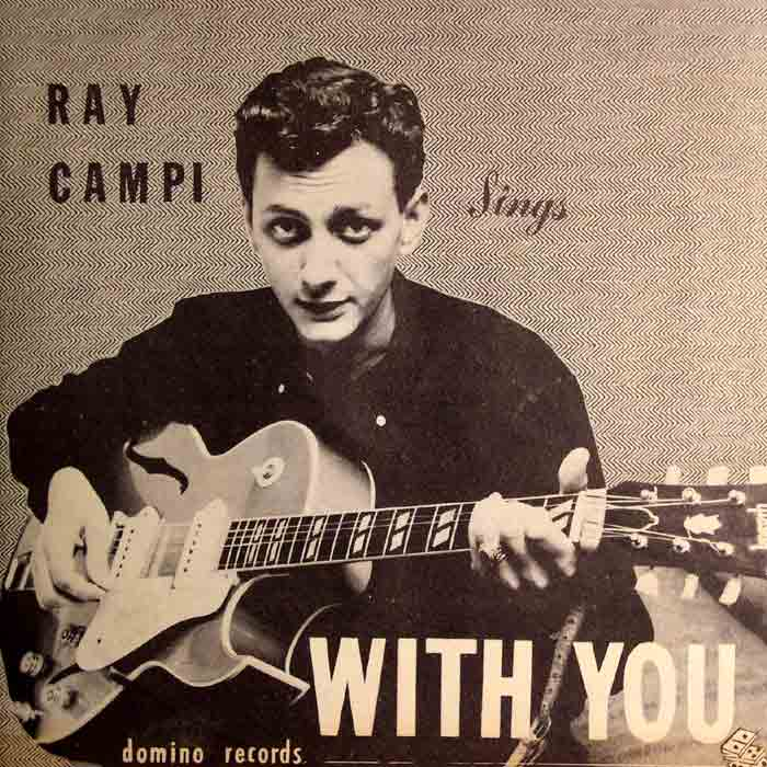 Ray Campi Net Worth