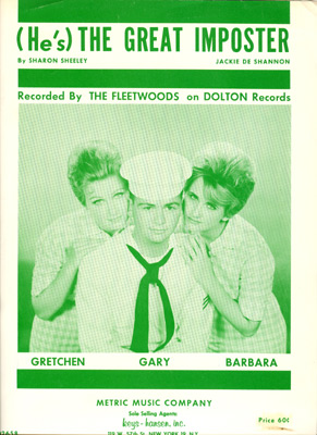 The Fleetwoods The Fleetwoods Greatest Hits