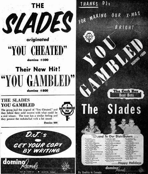Domino Records Record Label Shots